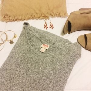 Mossimo Oversized Sweater
